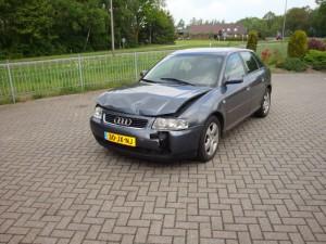 Autosloperij Breda
