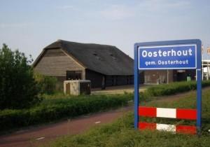 Autosloperij Oosterhout